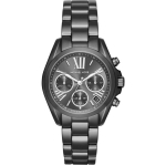 Michael Kors Grey Mini Bradshaw Watch MK6249