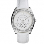 นาฬิกาข้อมือ Michael Kors MK2385 Michael Kors White Bryn Watch