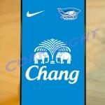 เคสสั่งทำ - ลาย Chonburi FC