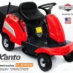 รถตัดหญ้าแบบนั่งขับ KANTO รุ่น KT-XCH62AE