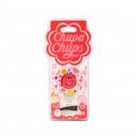 Chupa Chups น้ำหอมปรับอากาศช่องแอร์แบบกลม กลิ่น Cherry
