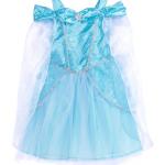 H&M : เดรสเจ้าหญิง สีฟ้า (งานช้อป) Size : 1.5-2y / 4-6y / 8-10y / 10-12y / 12-14y