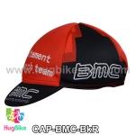 หมวกแก๊บ BMC 15 (01) สีดำแดง