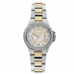 นาฬิกาข้อมือ Michael Kors MK3260 Michael Kors Two-Tone Glitz Petite Camille Watch