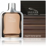น้ำหอม Jaguar Classic Amber (100ML.)