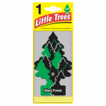 Little Trees กลิ่น Black Forest