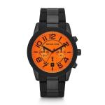 นาฬิกาข้อมือ Michael Kors รุ่น MK8327 Michael Kors Orange Watch MK8327 Size 45 mm