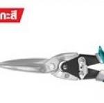 """กรรไกรตัดสังกะสีปากตรง ขนาด 12"""" (300mm) TOTAL รหัส THT525101"""