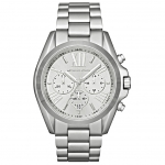 นาฬิกาข้อมือ Michael Kors รุ่น MK5535 Michael Kors Women's Quartz With Metal Strap Watch MK5535 Size 43 mm
