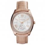 นาฬิกาข้อมือ Michael Kors รุ่น MK2388 Michael Kors Beige Bryn Watch