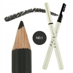 The Choute by Witchs Pouch Eyebrow Pencil # No.1