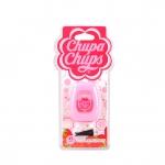 Chupa Chups น้ำหอมปรับอากาศช่องแอร์แบบเหลี่ยม กลิ่น Strawberry Cream