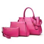 กระเป๋าชุด Set แฟชั่นนำเข้า แบบหรูหรา ราคาน่ารัก ๆ คุณภาพดีค่ะ