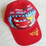หมวก McQueen