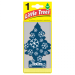 Little Trees กลิ่น Ice Blue