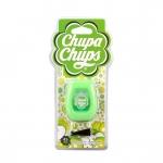 Chupa Chups น้ำหอมปรับอากาศช่องแอร์แบบเหลี่ยม กลิ่น Apple
