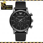 นาฬิกาข้อมือ Emporio Armani AR1737 Men's Emporio Armani Chronograph Watch