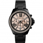 นาฬิกาข้อมือ Michael Kors MK5879 Michael Kors Two-Tone Wren Watch