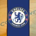 เคสสั่งทำ - ลาย Chelsea