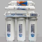เครื่องกรองน้ำ 5 ขั้นตอน AQUATEK-SILVER (UF)