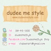 dudee me style