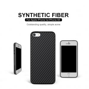 เคสมือถือ Apple iPhone 5S/iPhone SE รุ่น Synthetic Fiber