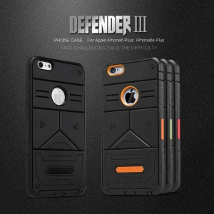 เคสมือถือ Apple iPhone 6 Plus/6S Plus รุ่น Defender III Case