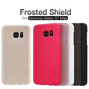 เคสมือถือ Samsung Galaxy S7 Edge รุ่น Super Frosted Shield