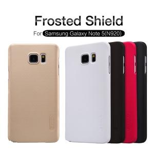 เคสมือถือ Samsung Galaxy Note 5 รุ่น Super Frosted Shield