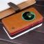 เคสมือถือ Zenfone 3 (ZE552KL) รุ่น Qin Leather Case thumbnail 24