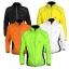 เสื้อคลุมจักรยานแขนยาว Le tour de france สีส้ม thumbnail 3