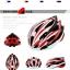 หมวกกันน็อคจักรยาน BaseCamp รุ่น BC-015 thumbnail 16