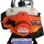 ปั้มน้ำเครื่องยนต์เบนซิน KANTO รุ่น KT-G50CX thumbnail 1