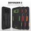เคสมือถือ Samsung Galaxy S7 Edge รุ่น Defender II Case thumbnail 1