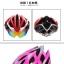 หมวกกันน็อคจักรยาน BaseCamp รุ่น BC-018 มีแว่นในตัว thumbnail 13