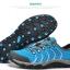 รองเท้าเดินป่าขี่จักรยาน Octopus สีเทา thumbnail 34