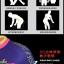 ชุดจักรยานผู้หญิงแขนสั้นขาสั้น CheJi 15 (09) สีน้ำเงินลาย Rose Kiss สั่งจอง (Pre-order) thumbnail 10