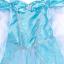 H&M : เดรสเจ้าหญิง สีฟ้า (งานช้อป) Size : 1.5-2y / 4-6y / 8-10y / 10-12y / 12-14y thumbnail 2