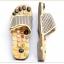 พร้อมส่ง รองเท้าหินธรรมชาตินวดกดจุด เพื่อสุขภาพ size 37/39/41 thumbnail 2