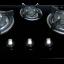 เตาแก๊ส Tecnogas รุ่นTNP HB 3 GB thumbnail 1