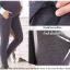 เลกกิ้งคนท้อง กางเกงคนท้อง รุ่นมีกระเป๋าล้วง thumbnail 1