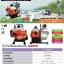 ปั้มน้ำเครื่องยนต์เบนซิน KANTO รุ่น KT-G50CX thumbnail 4