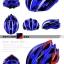 หมวกกันน็อคจักรยาน BaseCamp รุ่น BC-015 thumbnail 26