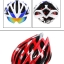 หมวกกันน็อคจักรยาน BaseCamp รุ่น BC-018 มีแว่นในตัว thumbnail 12