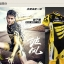 ชุดจักรยานแขนสั้น ประกอบภาพยนต์ To The Fore (01) สีเหลืองดำ สั่งจอง (Pre-order) thumbnail 6