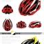 หมวกกันน็อคจักรยาน BaseCamp รุ่น BC-015 thumbnail 22