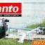 ปั้มน้ำเครื่องยนต์เบนซิน KANTO รุ่น KT-15CX thumbnail 2