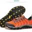 รองเท้าเดินป่าขี่จักรยาน Octopus สีเทา thumbnail 32