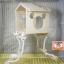 บ้านของเล่นไม้ มีบันได thumbnail 1
