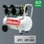 ปั๊มลม OIL FREE KANTO รุ่น KT-OF-50 thumbnail 1